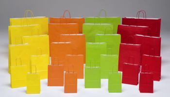 Borsette Carta e Shopper