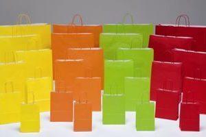 Borsette Carta e Shopper
